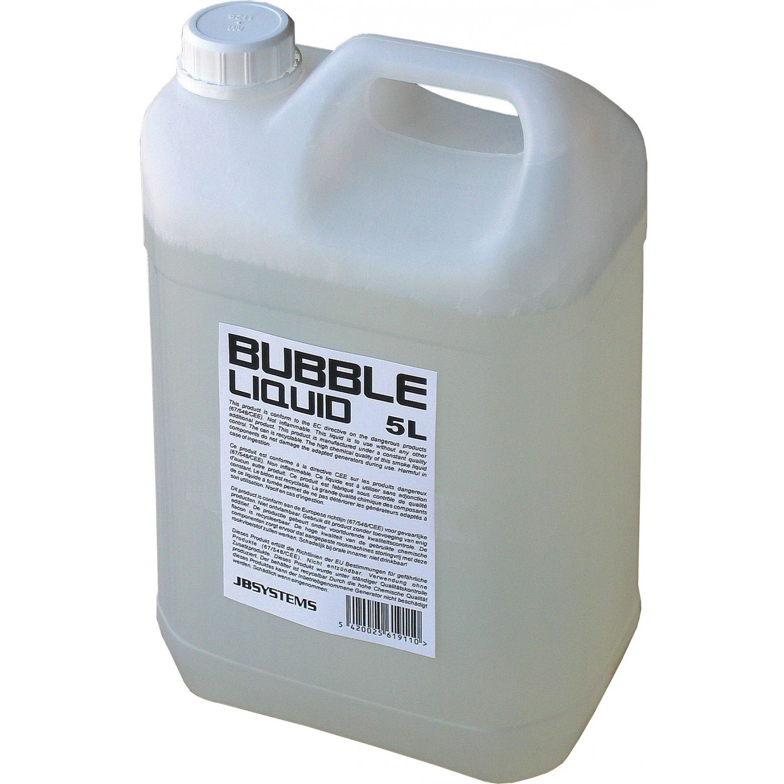 bubbleliq5l-face